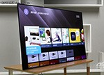 索尼A1 OLED电视评测:实力引领OLED电视未来