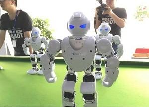 优必选周剑:机器人普及尚早 90%创业都会死