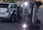 史上自动驾驶事故盘点