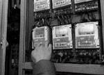 俩月用电3036度 智能电表里有猫腻?