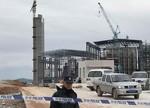广州热力发电厂坍塌事故调查:垃圾焚烧厂建设收尾工作停滞