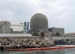韩国古里核电站4号机组停运:或因冷却剂外泄