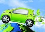 2016年世界新能源车的格局特征简析