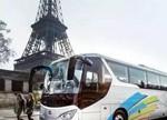 新能源汽车进军法国 比亚迪全球工厂布局