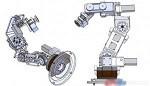 国内工业机器人三大关键零部件现状分析
