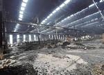 垃圾焚烧致重庆5千平方米厂房烧成灰烬 案件审查还原真相