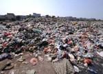 垃圾污染危害环境 分类综合利用是解决垃圾问题唯一出路