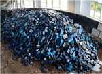 动力电池回收市场:谁在争利?谁在节能?