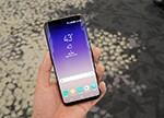 三星Galaxy S8上手评测:看一眼就中毒!