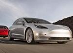腾讯低调入股特斯拉是对新能源汽车没信心?