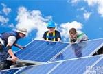 2012年以来美国可再生能源工作岗位每年递增6%