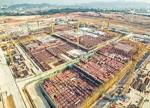 晋华存储器项目快速推进 主厂房计划10月封顶