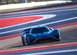 蔚来NIO EP9创造了属于自动驾驶汽车的最快单圈记录