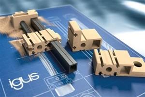 德企用3D打印造3D打印机零件!