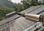 天合光能向印度龙树学院捐赠光伏组件