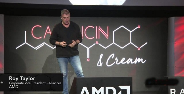 AMD GPU将支持<font color='red'>SteamVR</font>异步二次投影技术
