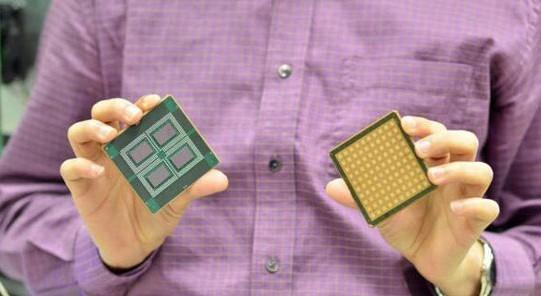 两年合作成果,IBM和爱立信为VR研发5G网络毫米波技术