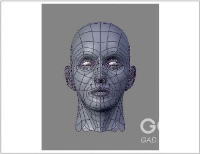 虚拟现实开发入门:3D图像的处理过程
