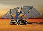 新能源车不止于电动 还有太阳能!
