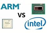 ARM服务器软硬件齐活 Intel暴利时代不再