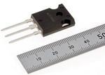 """降低电源系统耗电量、缩小其体积 三菱电机发售功率半导体""""SiC-SBD"""""""