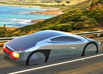 新能源再成两会热点 太阳能汽车能否异军突起