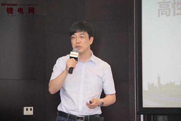 """深圳聚首 共探动力电池产业的""""危""""与""""机"""""""