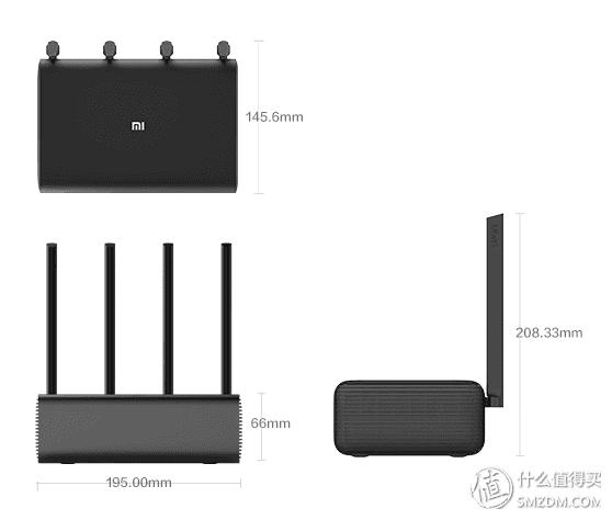 """""""软硬兼施""""才是王道——小米路由器HD众测报告"""