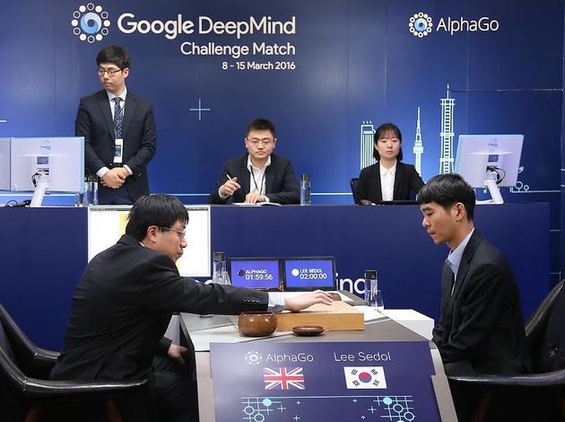AlphaGo将来华挑战柯洁:5月底乌镇见-高清范资讯