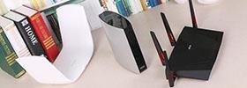 斐讯K3/TP-LINK/华硕高端路由器对比评测:谁更值得买?