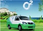 政策导向下 电动物流车市场呈两极分化