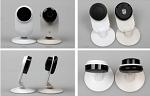 米家智能摄像机对比小蚁一代:谁更好?