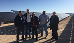 First Solar出售内华达州250MW光伏电站 渴望拉高洛城再生能源发电比