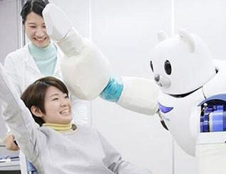 这6种服务机器人未来大有可为