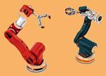 盘点全球顶尖各具特色的医疗机器人