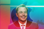 开脑洞:苹果没创新 特斯拉缺钱 在一起可好?