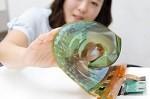 韩国研发出首个石墨烯OLED屏幕 耐用不易碎
