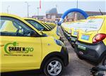 共享汽车市场:资本谨慎 发展难在哪?