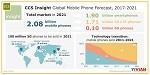 CCS Insight:2021年5G手机出货量将达1亿台