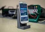 """苹果三星都爱它 无线充电技术终于焐热""""冷板凳""""?"""