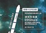 解密实践十三号卫星:通信总容量达20Gbps以上