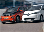 德国3月电动车销量:雷诺Zoe摘冠 特斯拉Model S随后