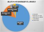 【梳理】31省市新能源汽车推广量大排行