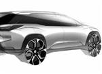 车展探馆:领略造车新势力带来的视觉冲击!