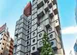 未来的摩天大楼可以3D打印自己的公寓吗?