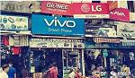 国产手机抢夺印度市场 OPPO、vivo和小米前景看好