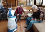 养老危机:将来陪伴你的可能是机器人