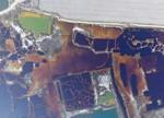 华北地区惊现约1.7万平方米工业污水渗坑(图)