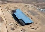 【重磅】特斯拉美国电池工厂发生有害物质泄露