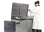 Omegasonics的超声波技术让3D打印后处理更便捷
